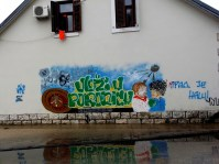 Graffiti Niksic