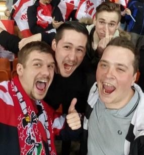 Österreich-Support aus Bregenz