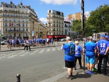 EM 2016 - Europmeisterschaft Frankreich - Bordeaux und Paris (28)