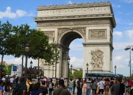 EM 2016 - Europmeisterschaft Frankreich - Bordeaux und Paris (39)