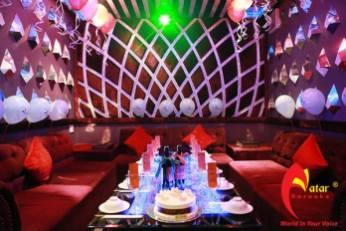 Hình ảnh thực tế karaoke Avatar 63-65 Phạm Viết Chánh, Quận 1