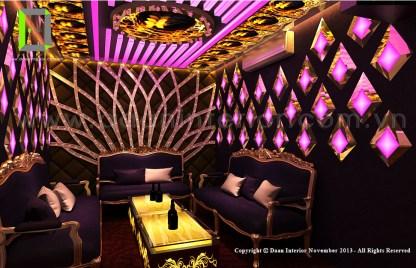 Phòng A01 V1 karaoke Avatar 63-65 Phạm Viết Chánh, Quận 1