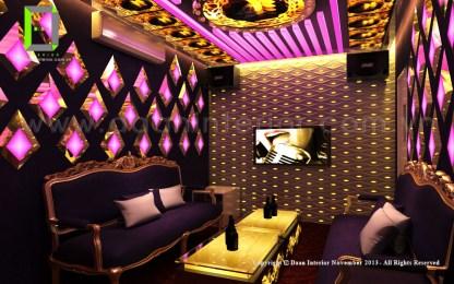 Phòng A01 V2 karaoke Avatar 63-65 Phạm Viết Chánh, Quận 1