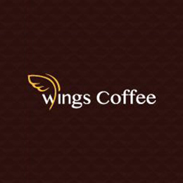 Logo of wings-coffee