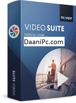 Movavi Video Suite [2021] Crack With Activations Key Free Download