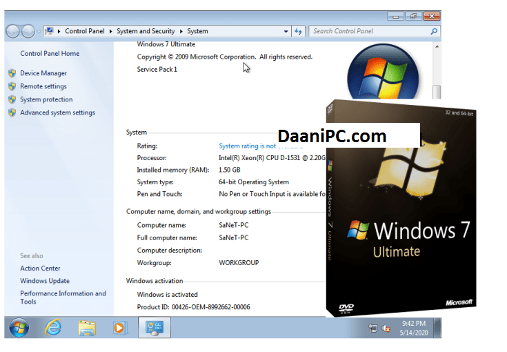 Windows-7-Ultimate-Free-Download-pre-activated-version