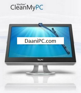 CleanMyPC [1.11.0.2069]+ Portable MacPaw Full Crack Free Download