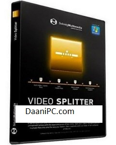 SolveigMM Video Splitter [7.6.2102.25] Business Edition With Crack