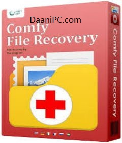 Comfy File Recovery [V5.8] Crack + License Key Free Download