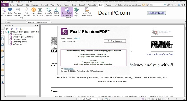 Portable-Foxit-PhantomPDF-Business-9.7-Download