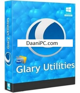 Glary Utilities PRO [v5.164.0.190] Crack With Key Free Download