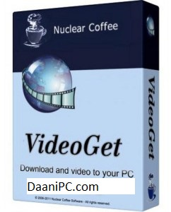 Nuclear Coffee VideoGet [V8.0.7.132] Crack With License Key Free Download