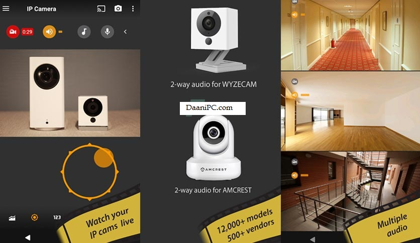 Tinycam Monitor Pro For Pc With Crack Free Download