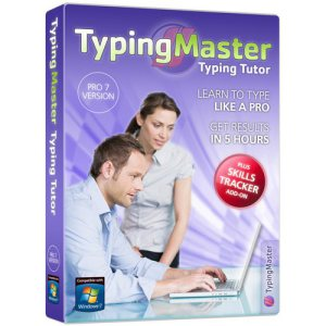 Typing Master PRO 10 With Crack Free Download