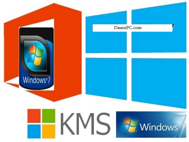 Windows 7 Activator Kms [2021]  Crack With License key Free Download