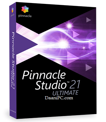 Pinnacle Studio 21 Ultimate Pre – Activated [Cracked] Free Download