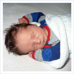 van twee naar drie kinderen baby noraya