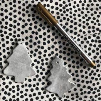 kersthangers zelf maken kerstboom hangers hanger kersthanger diy kerst-5