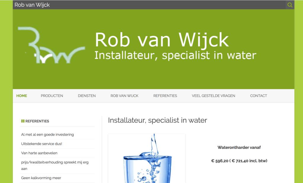 robvanwijck.nl
