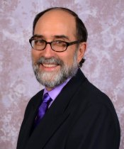 Rabbi Simcha Raphael, Ph.D., Director, Da'at Institute