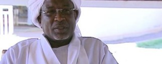 Image result for North Darfur governor