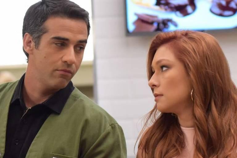 Amor Sem Igual volta ao ar na Record TV confira a audiência da TV