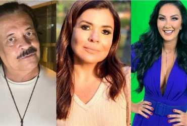 Carlinhos é demitido; Mara e Hellen esperam por Silvio