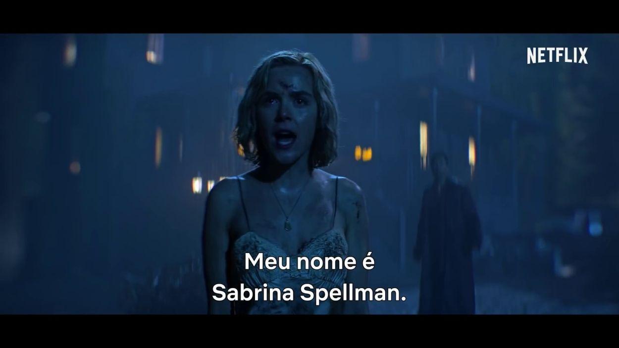 Sabrina chega ao fim. A quarta e última temporada de O Mundo Sombrio de Sabrina ganhou teaser e data de estreia pela Netflix.