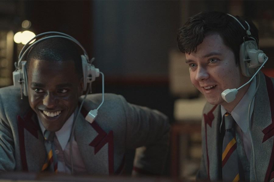 Sex Education: Netflix divulga data de estreia da 3ª temporada