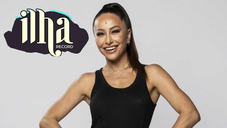 Ilha-Record-com-Sabrina-Sato-Participantes-do-novo-reality
