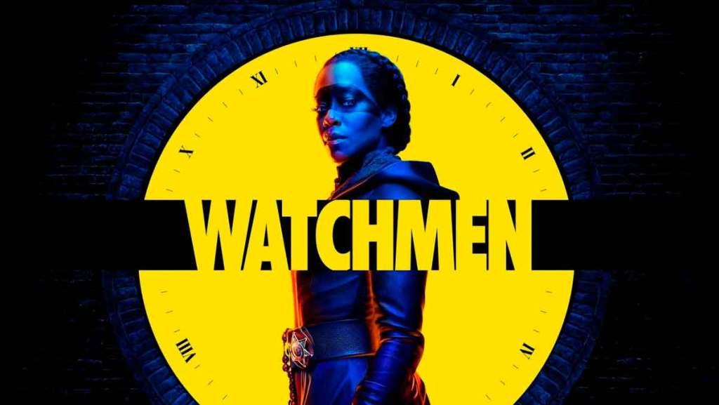 Série-Watchmen
