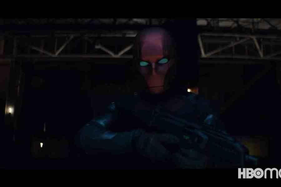 Titans: a terceira temporada da série de heróis da DC Comics teve seu primeiro teaser revelado hoje pela HBO Max, nova casa da série.