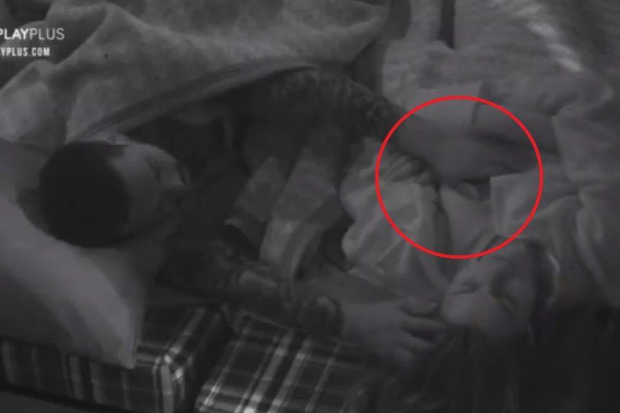 Internautas acusam Nego do Borel de forçar a barra com Dayane