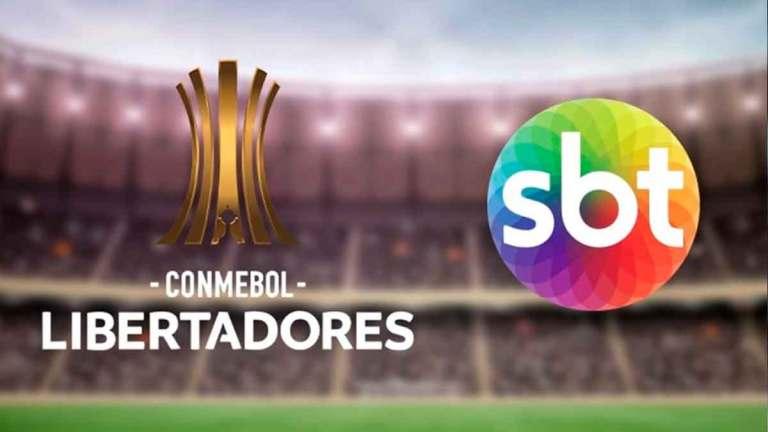 Libertadores-no-SBT-ibope
