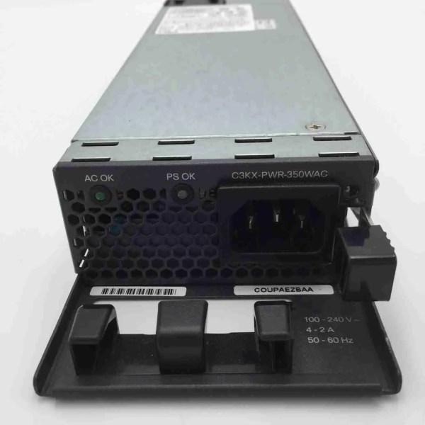 C3KX-PWR-350WAC