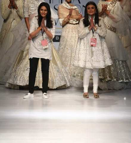 AIFW 2017: With Dabiri shines bright on Day 1 -