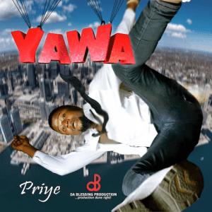 Priye-Yawa-mp3-image