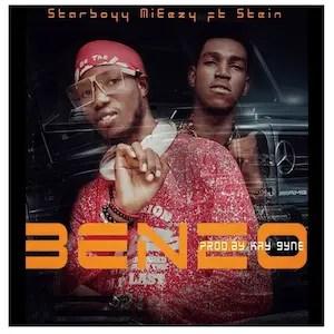 BENZO-STARBOYY MIEEZY X STEIN