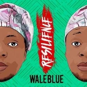 RESILIENCE - WALEBLUE