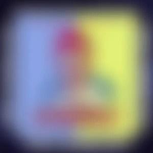 Alubarika Blurry