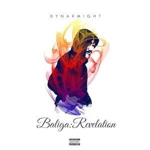 Baliga:Revelation - Dynarmight small