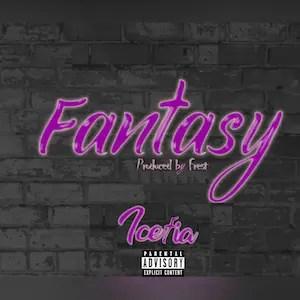 Fantasy - Icefia small