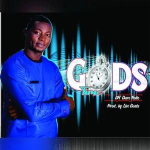 God's time flotto