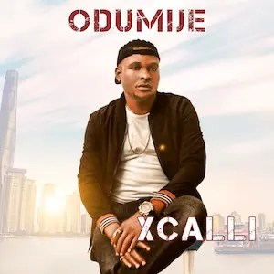 Odumije - Xcalli [Single]