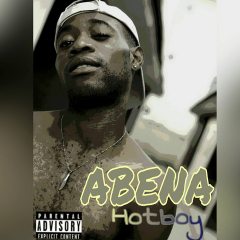 Abena - Hotboy [single]