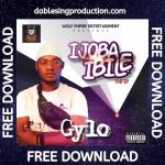 ijoba ibile cover