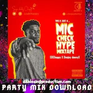 Chappy Mixtape 300
