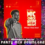 SDChappy Party Mix 2020. Vol. 1 x Deejay Dannyx 600