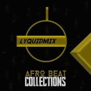 Afro Beat Collections - Lyquidmix 480