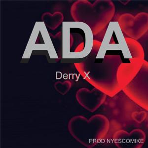 Ada - Derry X 480